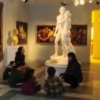 DorisTeA - Arte e Turismo - Roma - Didattica - Laboratori per Bambini