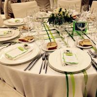 DorisTeA - Arte e Turismo - Roma - Eventi - Cene di Lavoro