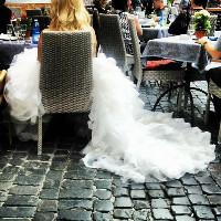 DorisTeA - Arte e Turismo - Roma - Eventi - Matrimoni d'Arte
