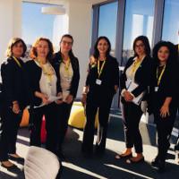 DorisTeA - Arte e Turismo - Roma - Eventi - Organizzazione Convegni