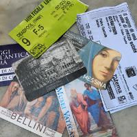 DorisTeA - Arte e Turismo - Roma - Eventi - Prenotazione Biglietti