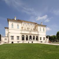 DorisTeA - Arte e Turismo - Roma - Tour - Villa Borghese e il Parco