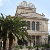 DorisTeA - Arte e Turismo - Roma - Tour - Ghetto e Trastevere