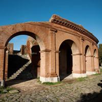 DorisTeA - Arte e Turismo - Roma - Tour - Ostia Antica