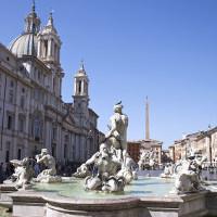 DorisTeA - Arte e Turismo - Roma - Tour - Piazza Navona