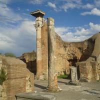 DorisTeA - Arte e Turismo - Roma - Visite Guidate - Percorsi