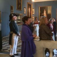 DorisTeA - Arte e Turismo - Roma - Visite Guidate - Visite Personalizzate